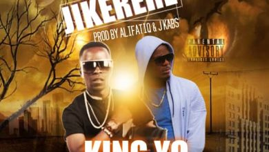 Photo of King YC Ft. B1 – Jikerere