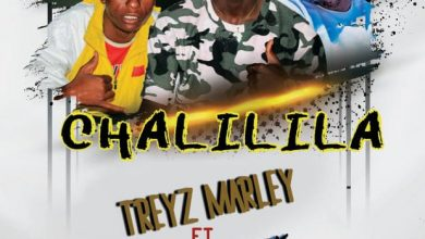 Photo of Marley Ft. Drifta Trek & Chaps D'Mars – Chalilila