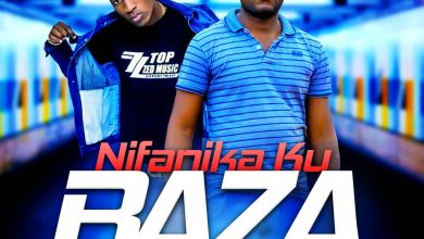 Photo of Mc Gee Ft. Jae Cash – Nifanika Ku Baza