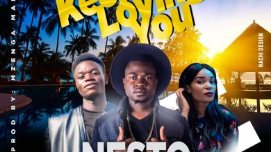 Photo of Nesto Ft. Nova & Bobby Dolla – Keep Loving You