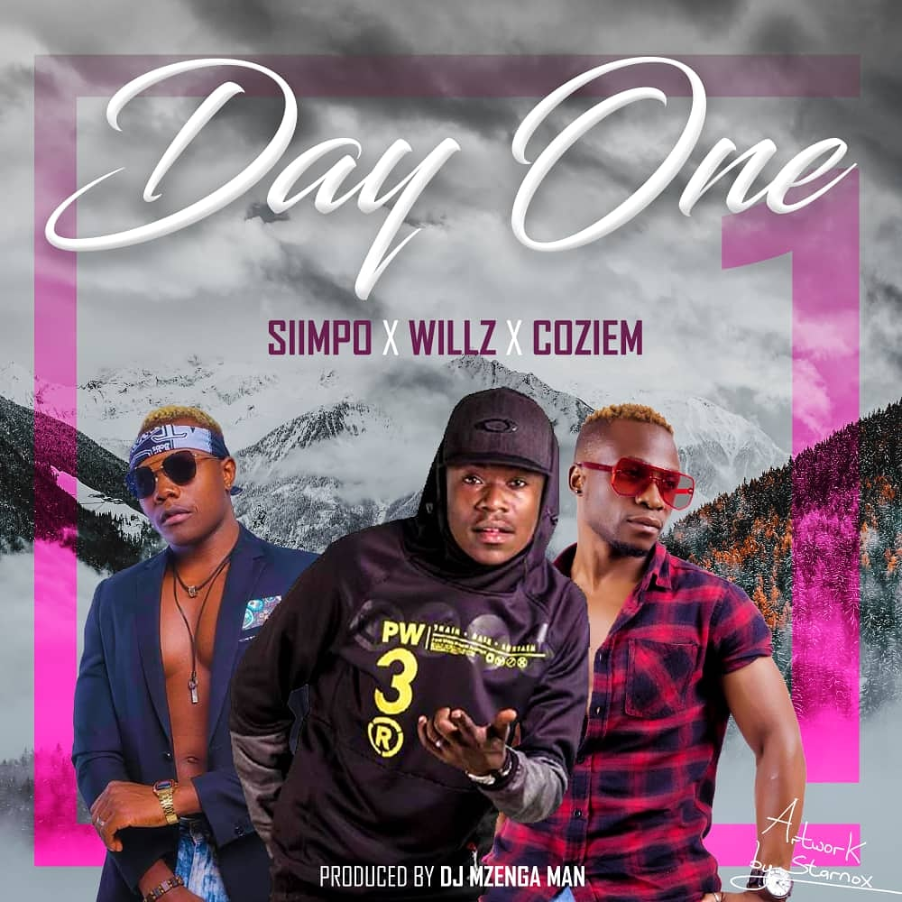 Siimpo Ft. Willz & Coziem - Day One