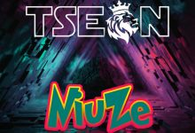Photo of T-Sean – Niuze (Prod. By Uptown Beats)