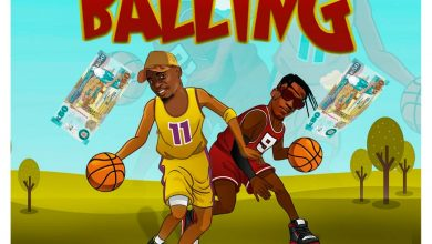 Photo of Tiefour Ft. Bow Chase – Balling