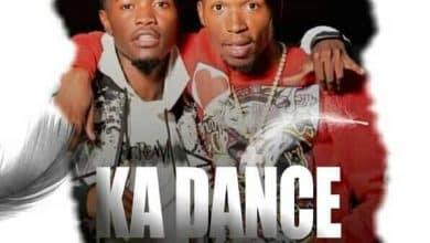 Photo of Yo Maps X Dipsy – Ka Dance
