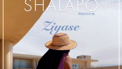 Photo of Ziyase – Shalapo
