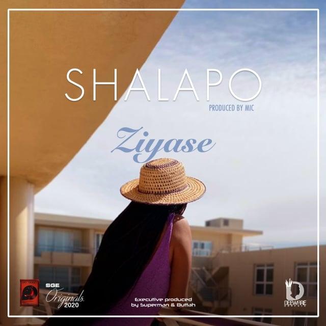 Ziyase Shalapo