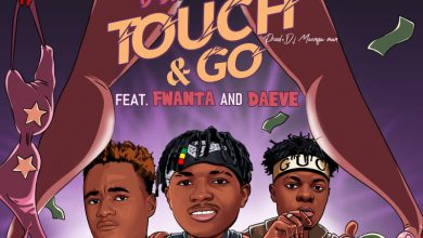 Photo of B Brob Liger Ft. Daev & Fwanta – Touch & Go