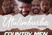 Photo of Country Men Ft. General Kanene X Difikoti & Ghetto Celeb – Utulimbusha