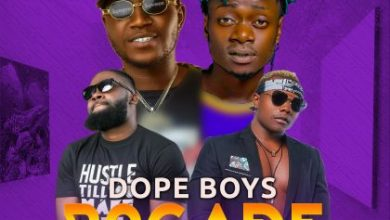 Photo of Dope Boys Ft. Willz & King Illest – Bogade