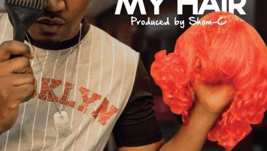 Photo of Dope G – My Hair