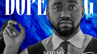 Photo of Dope G – Not My Portion
