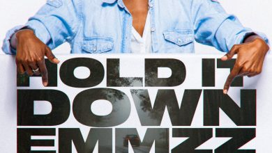 Photo of Emmzz Ft. Massin & Ska – Hold It Down