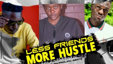Photo of Innocent Coolest X Day Sun X Sten P – Less Friends More Hustle