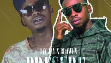 Photo of Jay Jay Ft Brawen – Pressure