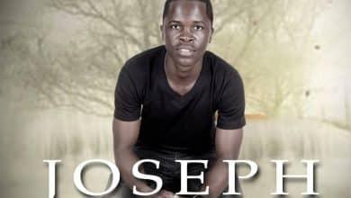 Photo of Joseph – Holy Holy