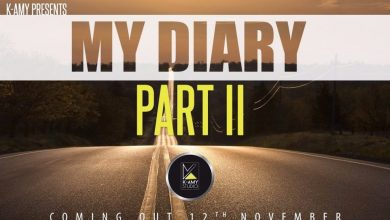 Photo of KB Ft. B-Mak, Krytic, Thugga & Wezi – My Diary 2