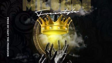 Photo of King Illest – Kumilundu (Prod. By Eazy Tha Producer)