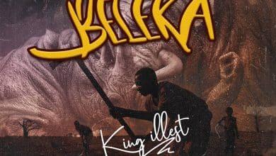 Photo of King illest Ft. Jay Rox & Stevo – Beleka
