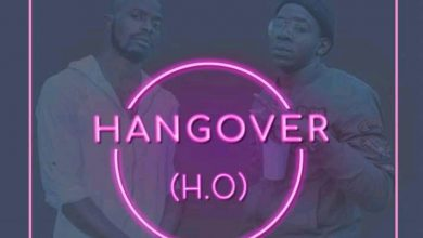 Photo of Molly Breezy Ft. Yung Nizzy – Hangover (H.O)