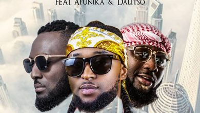 Photo of Shenky Ft. Afunika & Dalisoul – Alatamba Tower