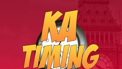 Photo of T.Sich Ft. L Steezy – Ka Timing