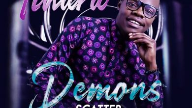 Photo of Tihara – Demons Scatter (Prod. By Dizzy)