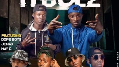 Photo of ZYB Gang Ft. Dope Boys, Jemax & May C – A Bolz