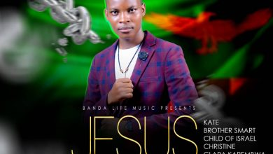 Photo of Apostle Martin  Ft. Various Artists – Jesus Our Freedom Fighter