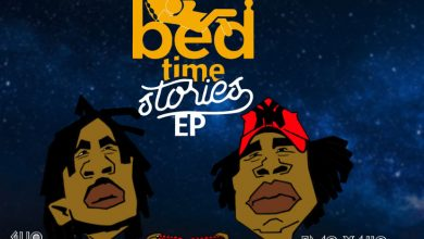 Photo of Blaq Majiq & Gijo – Bed Time Stories (EP)