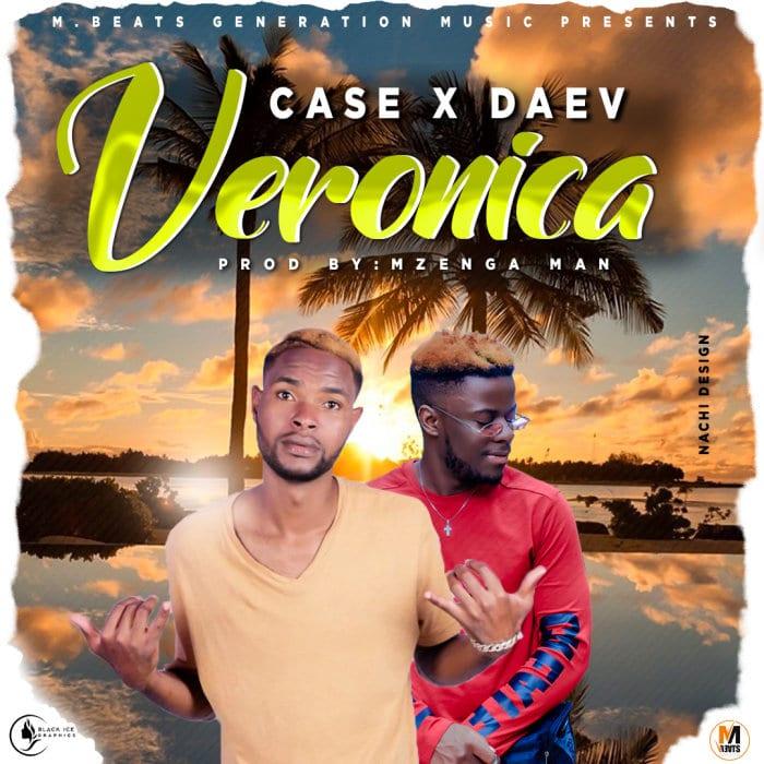Case X Daev - Veronica