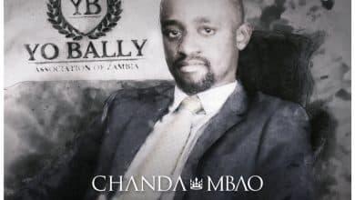 Photo of Chanda Mbao – President