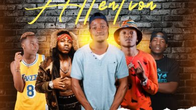 Photo of DJ Mikelo Ft. Ruff Kid, Dizmo, Breezy Trey & Jemax – Attention
