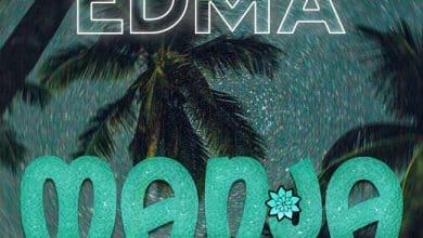 Photo of EDMA – Manja (Prod. By Cmark)