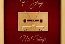Photo of F Jay – Ma Feelings (Prod. By Mixitizo)