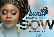 Photo of Kantu – Reap What You Sow