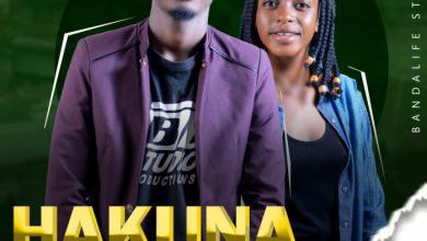 Photo of Lameck Ft. Christine Chilekwa – Hakuna Matata