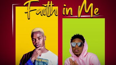 Photo of Maps Wamz Ft. Jae Cash – Faith In Me