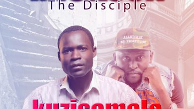 Photo of Mickson The Disciple Ft. B'Flow – Kuzisamala