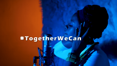 Photo of VIDEO: Pontiano Kaiche, Maureen Lilanda, Macky 2, Wezi & Chef 187 – Together We Can