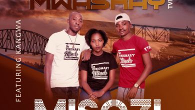 Photo of Rash K & Mwaskay (TVM) Ft. Kangwa – Misozi
