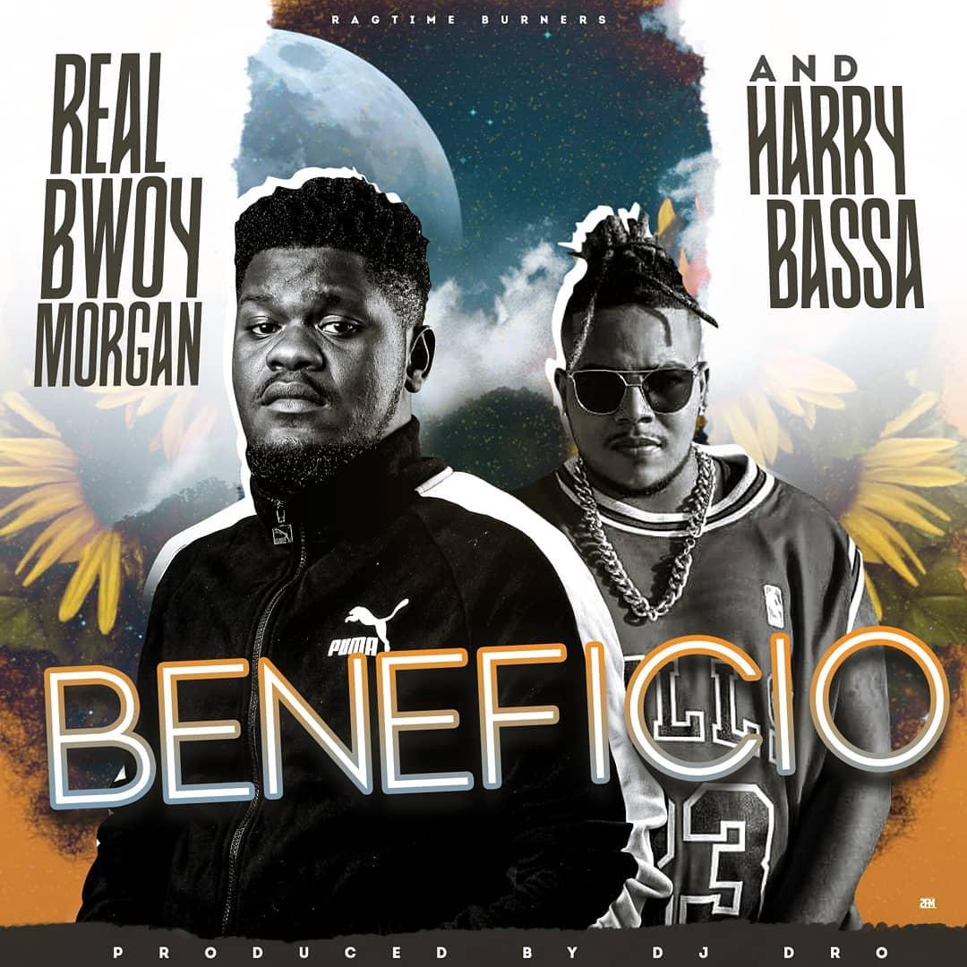RealBwoy Morgan Ft. Harry Bassa - Beneficio