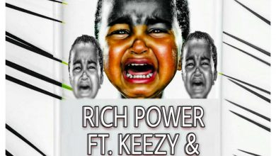 Photo of Rich Power Ft. Unless & Alluwizzy – Cry Of The Son