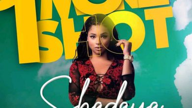 Photo of Shadaya Ft. Yo Maps – One More Shot