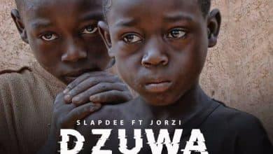 Photo of VIDEO: Slapdee Ft. Jorzi – Dzuwa