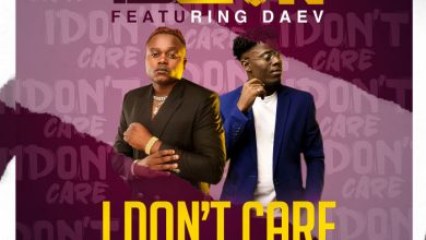 Photo of T-Sean Ft. Daev – I Don't Care