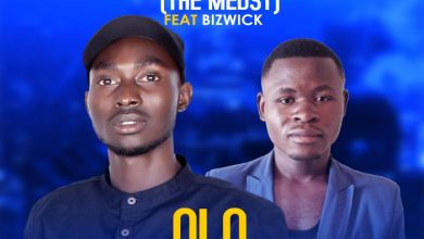 Photo of Team Mullar Ft. Bizwick – Olo Yakosa