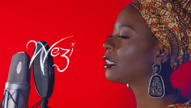 Photo of VIDEO: Wezi – Take My Heart (Cover)