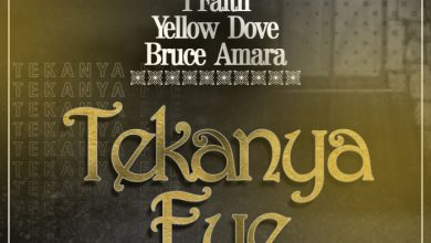 Photo of Yellow Dove X Bruce Amara X 1Faith – Tekanyafye