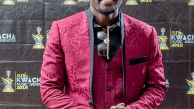 Photo of B Flow Speaks out on Zambian Citizens' Maltreatment by Foreigners