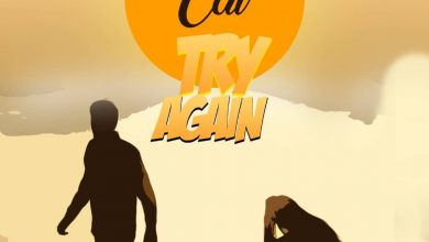 Photo of BlackCat – Try Again (Prod. By Mr Stash)